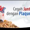 cegah jantung koroner dengan Plaque Therapy