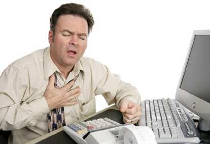 Gejala Penyakit Jantung Koroner dan Pencegahanya