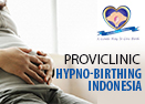 Hypno-birthing Indonesia