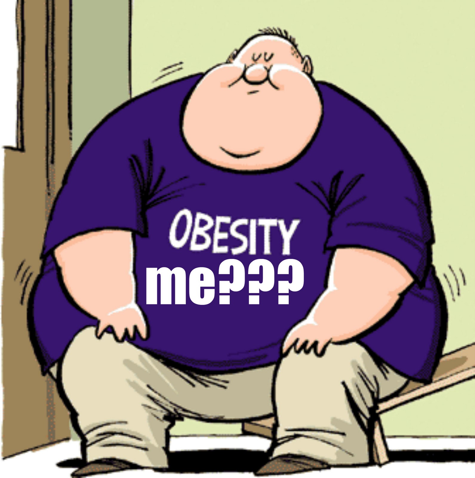 dialogue of obesity
