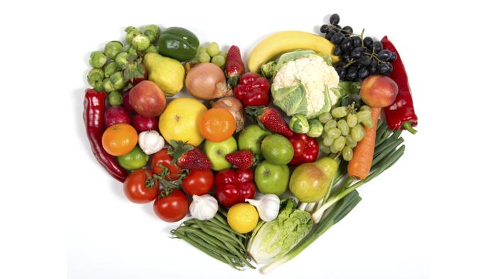 Pola Makan dalam Diet Pun Sangat Baik untuk Jantung