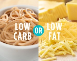 carbo or fat