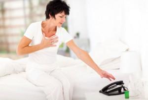 jantungd an menopause