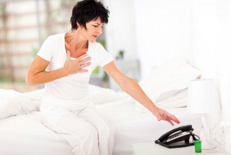 Penyakit Jantung Bisa Lebih Mudah Menyerang pada Wanita Menopause (bag. 2)