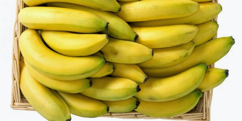 Banana And Pectin Extract Reduce Cholesterol