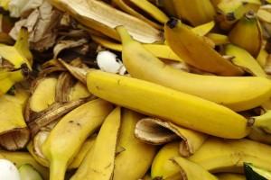 banana skin 1