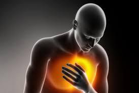 Mengetahui Nyeri Dada yang Merupakan Penyakit Jantung